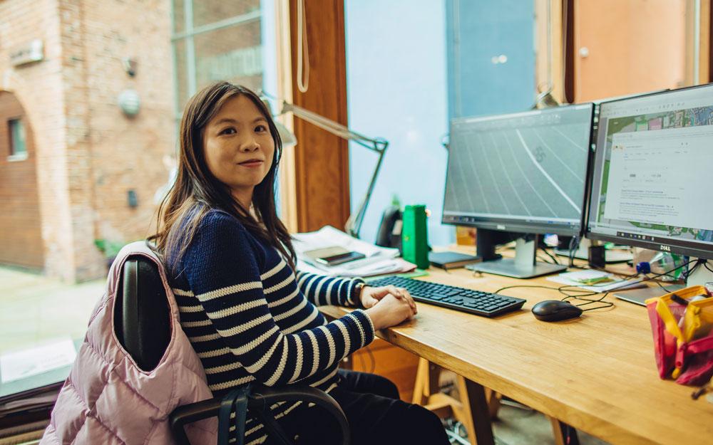 Bianca Leung